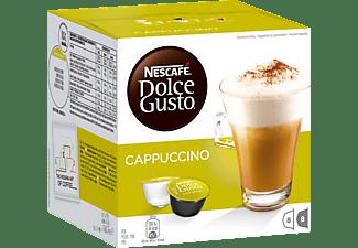 DOLCE GUSTO Cappuccino Kaffeekapseln (NESCAFÉ® Dolce Gusto®)