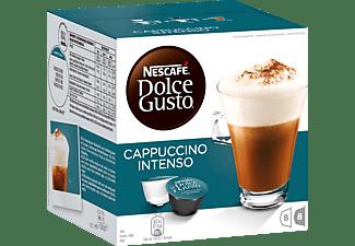 DOLCE GUSTO Cappucchino Intenso Kaffeekapseln (Kapseltechnologie)