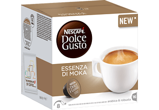DOLCE GUSTO Essenza di Mokka Kaffeekapseln (NESCAFÉ® Dolce Gusto®)