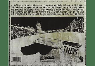 Satanic Malfunctions - Them  - (CD)