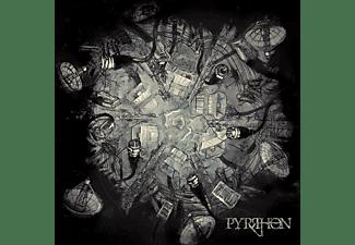 Pyrrhon - An Excellent Servant But A Terrible Master  - (CD)