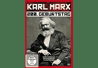 Karl Marx: Zum 200. Geburtstag DVD