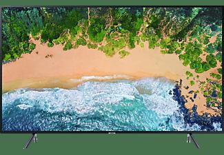 SAMSUNG UE65NU7179UXZG LED TV (Flat, 65 Zoll / 163 cm, UHD 4K, SMART TV, Tizen)