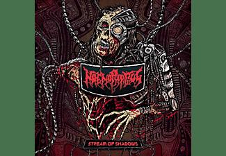 Haemophagus - Stream Of Shadows  - (CD)