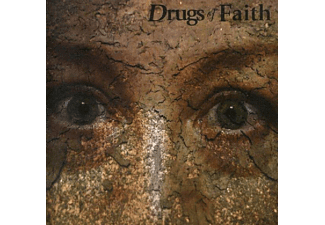 Drugs Of Faith - Corroded  - (CD)