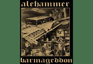 Alehammer - Barmageddon  - (CD)