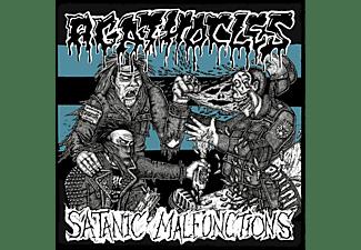 Agathocles, Satanic Malfunctions - Agathocles / Satanic Malfunctions  - (CD)