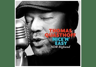 Thomas Quasthoff - Nice 'N' Easy  - (Vinyl)