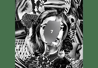 Beach House - 7  - (LP + Download)
