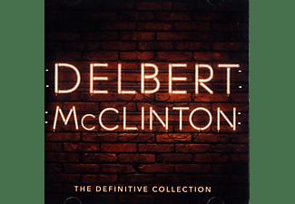Delbert McClinton - The Definitive Collection  - (CD)
