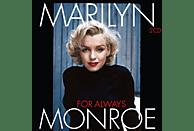 Marilyn Monroe - For Always [CD]