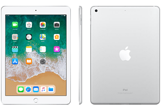 "APPLE iPad Wi-Fi 9.7"" 32GB Gümüş MR7G2TU/A"
