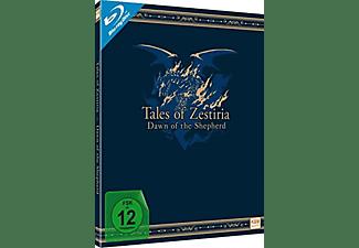 Tales of Zestiria - Dawn of the Shepherd Blu-ray