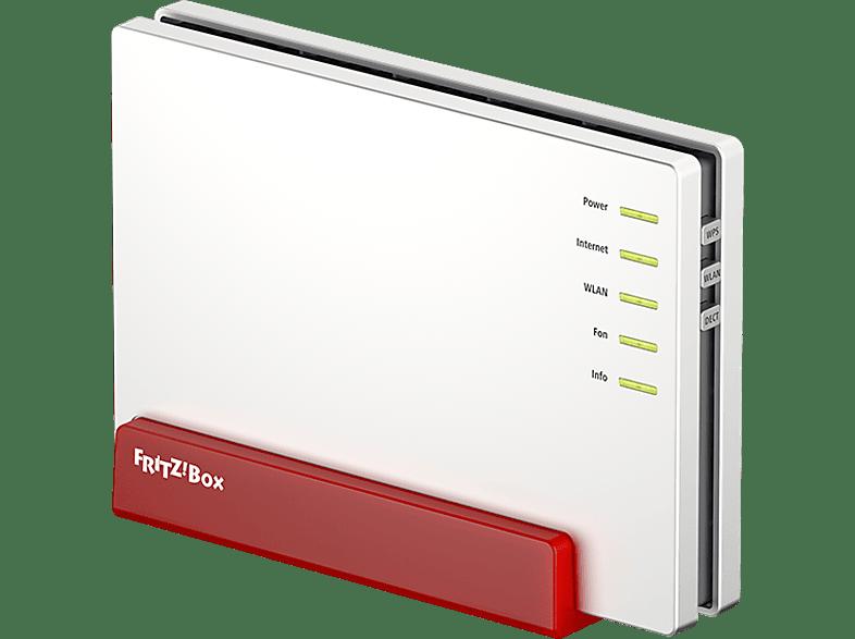 Router AVM FRITZ!Box 7580 VDSL/ADSL-Router