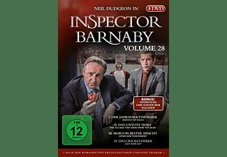 Inspector Barnaby Vol. 28 DVD