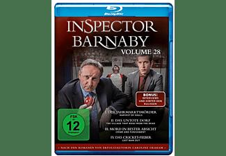 Inspector Barnaby Vol. 28 Blu-ray