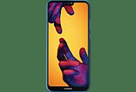 HUAWEI P20 Lite 64 GB Klein Blue Dual SIM