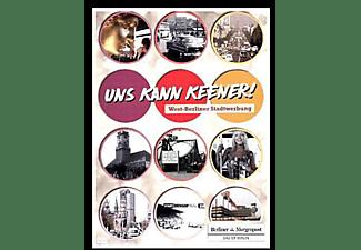 Uns kann keener! - West-Berliner Stadtwerbung DVD