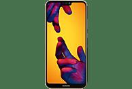 HUAWEI P20 Lite 64 GB Platinum Gold Dual SIM