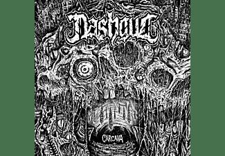 Nashgul - Cárcava  - (CD)