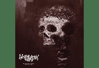 Encoffination - III - Hear Me, O' Death  - (CD)