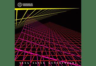 Psudoku - Deep Space Psudokument  - (CD)