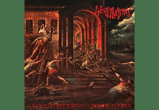 Encoffination - Ritual Ascension Beyond Flesh  - (CD)