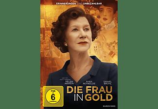 Die Frau in Gold DVD
