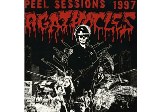 Agathocles - Peel Sessions  - (CD)