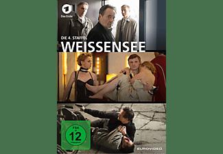 Weissensee - Staffel 4 DVD