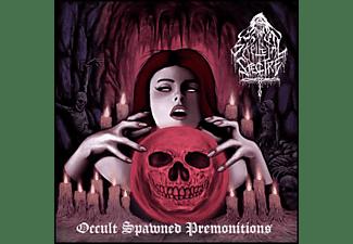Skeletal Spectre - Occult Spawned Premonitions  - (CD)