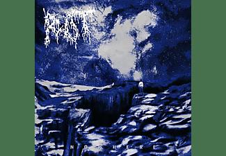 Rot - Nowhere  - (CD)