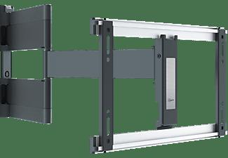 VOGEL´S THIN 546 TV-Wandhalterung für OLED Fernseher Wandhalterung, max. 65 Zoll, Schwarz