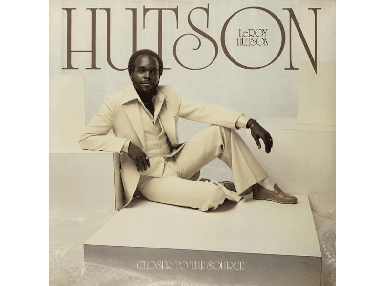 Leroy Hutson - Closer To The Source [Vinyl]