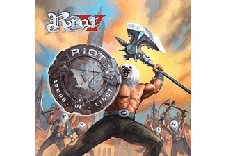 Riot V - Armor Of Light (Vinyl LP (nagylemez))