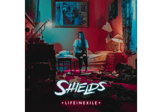 Shields - Live In Exile (CD)