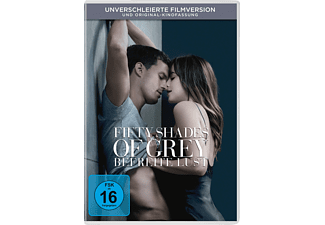Fifty Shades of Grey - Befreite Lust [DVD]