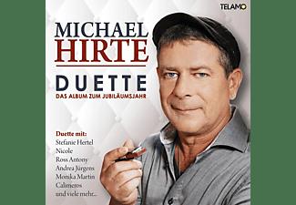 Michael Hirte - Duette  - (CD)