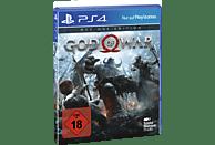 God of War - Day One Edition [PlayStation 4]