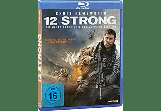 12 Strong - Die wahre Geschichte der US-Horse Soldiers Blu-ray