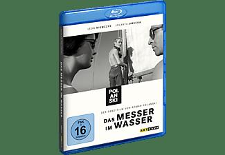 Das Messer im Wasser Blu-ray