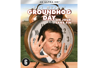 Groundhog Day | Blu-ray