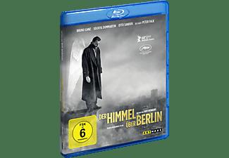 Der Himmel über Berlin Blu-ray