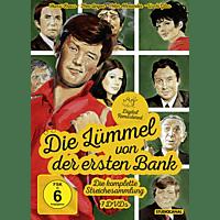 Die Lümmel von der ersten Bank DVD