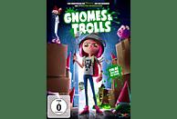 Gnomes & Trolls [DVD]