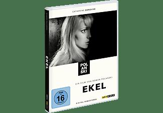 Ekel DVD