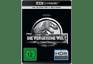 Die Vergessene Welt - Jurassic Park 4K Ultra HD Blu-ray + Blu-ray