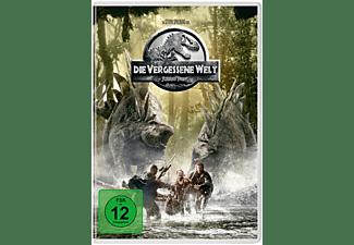 Die Vergessene Welt - Jurassic Park DVD