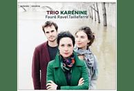 Trio Karenine - Trio Karenine [CD]