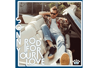 Sonny Smith - Rod For Your Love (Vinyl LP (nagylemez))